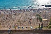 Пляж, пляжный волейбол