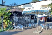терраса ресторана «Bari More»