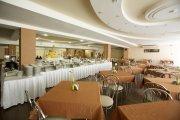 Основной ресторан, пансионат «Бургас», Адлер